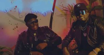 Cheekychizzy – Facility ft. Ice Prince, Slimcase VIDEO