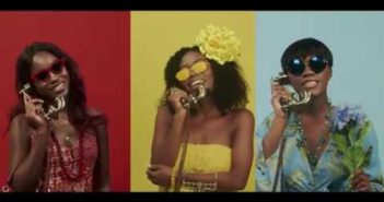 RJZ – Hello Daddy ft. Kwesi Arthur Video