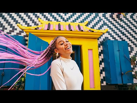 0 36 - #SouthAfrica: Video: Sho Madjozi – Kona