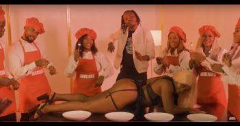 Naira Marley – Isheyen VIDEO