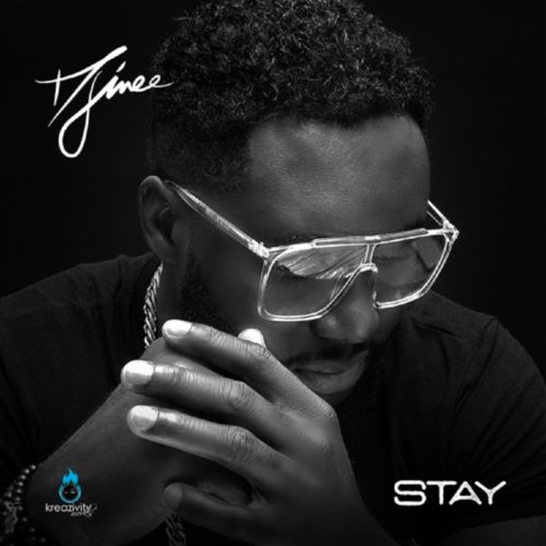 Djinee Stay artwork - #Nigeria: Music: Djinee – Stay