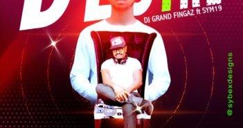 IMG 20191224 WA0002 351x185 - #Nigeria: Music: Dj Grandfingaz ft Sym19 - Desire @DjGrandfingaz