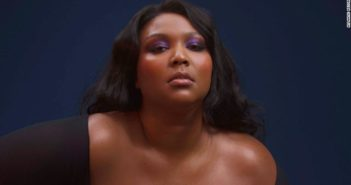 Lizzo Named Time's Entertainer Of The Year
