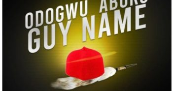 Mr Raw artwork 351x185 - #Nigeria: Music: Mr Raw – Odogwu Aburo Guy Name (Prod By Kezyklef)