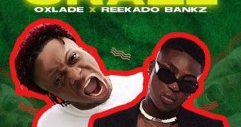 Oxlade Reekado Banks Craze artwork 351x185 - #Nigeria: Music: Oxlade x Reekado Banks – Craze