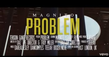 Problem cover 351x185 - #Nigeria: Video: Magnito – Problem