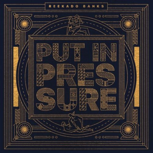 Reekado Banks Put In Pressure 585x585 - #Nigeria: Music; Reekado Banks – Put In Pressure (Prod. Kel-P)