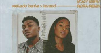 Reekado Banks Rora Remix ft Lavaud mp3 image 351x185 - #Nigeria: Music: Reekado Banks – Rora (Remix) ft. Lavaud