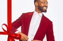 Ric Hassani – Love & Christmas EP