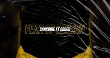 Sarkodie – Year Of Return Ft. Coded (4x4)