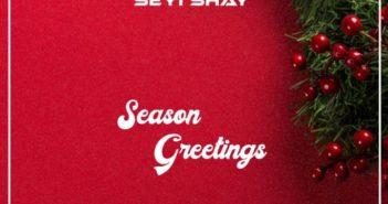 Seyi Shay – Season Greetings