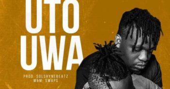 Umu Obiligbo Uto Uwa artwork 351x185 - #Nigeria: Music: Umu Obiligbo – Uto Uwa (Prod By SolshyneBeatz)