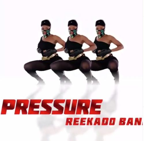 Video cover Put In Pressure - #Nigeria: Video: Reekado Banks – Put In Pressure (Dir By Clarence Peters)