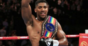 anthony joshua gary cornish 351x185 - #News: Anthony Joshua Wants To Defend Heavyweight Titles In Nigeria
