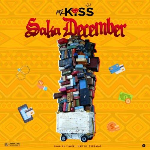 saka december 1 - #Nigeria: Music: Mz Kiss – Saka December