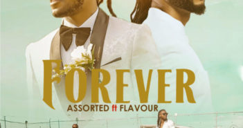 unnamed 6 351x185 - #Nigeria: Video: Assorted – Forever ft Flavour (Dir by TG Omori)