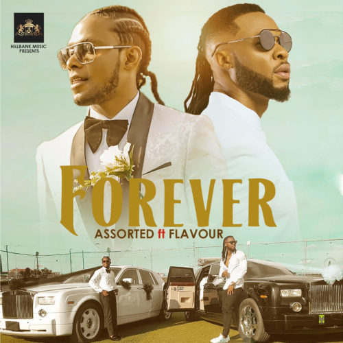 unnamed 6 - #Nigeria: Video: Assorted – Forever ft Flavour (Dir by TG Omori)