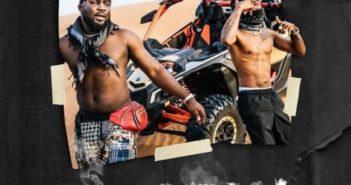 Blaq Jerzee Arizona artwork 1 1 351x185 - #Nigeria: Video: Blaq Jerzee x WizKid – Arizona (Dir By Nelsonegh)