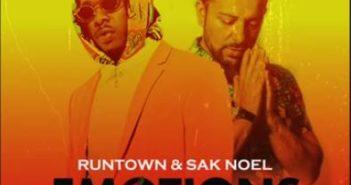 Emotion Mix artwork 351x185 - #Nigeria: Music: Runtown & Sak Noel – Emotions