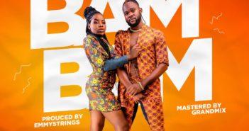 IMG 20200105 WA0005 1 351x185 - #Nigeria: Music: Bob G - Bam Bam ft Gaby K (Prod by EmmyStrings) @bobgpeters