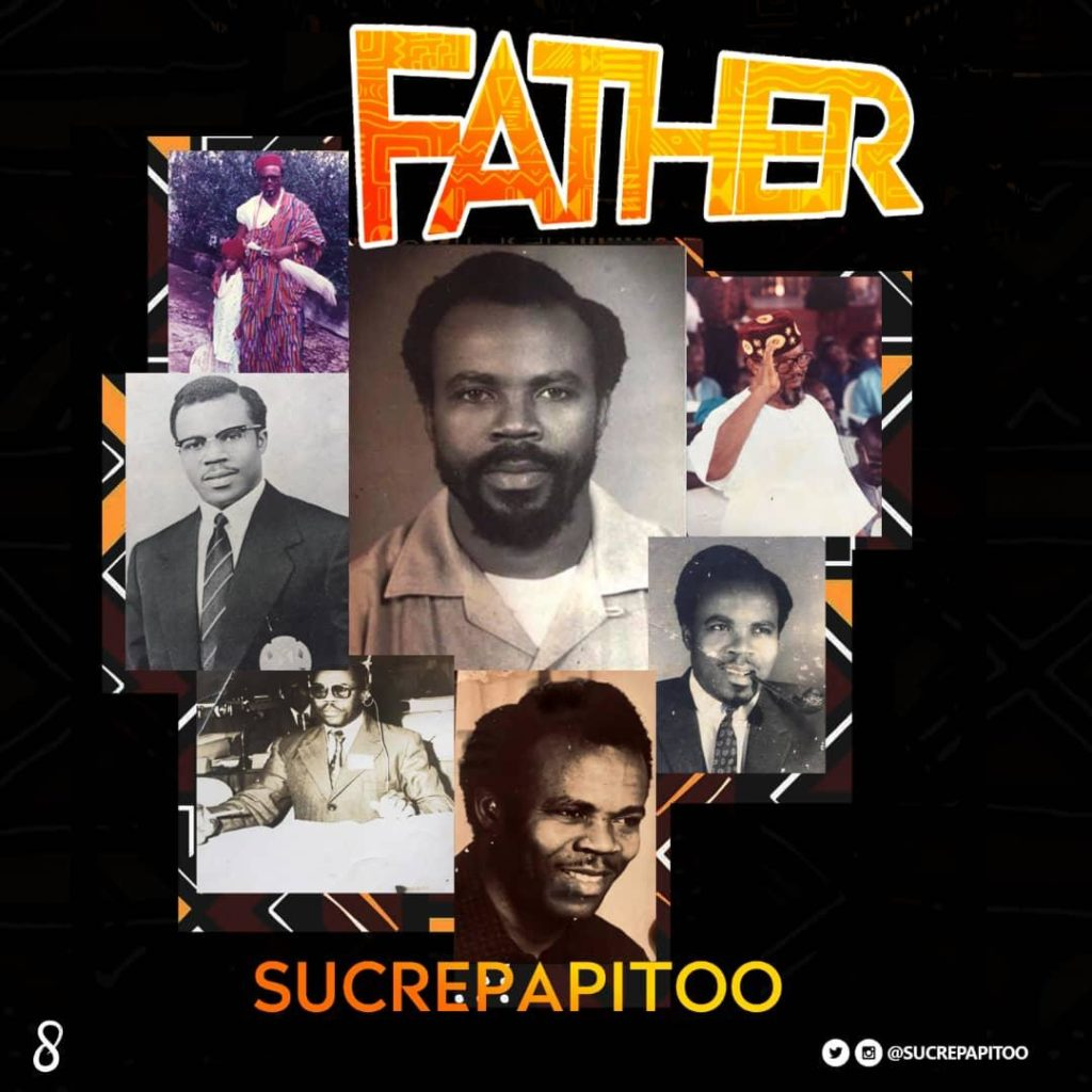 IMG 20200116 WA0009 1024x1024 - #Nigeria: Music: Sucrepapitoo - Father (Prod By Nameless) @sucrepapitoo