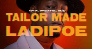 LadiPoe Tailor Made 585x585 1 351x185 - #Nigeria: Music: LadiPoe – Tailor Made (Prod. by Altims)