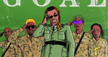 Mr Real General Of All Lamba GOAL EP cover 351x185 - #Nigeria: Music: Mr Real – Baba Fela