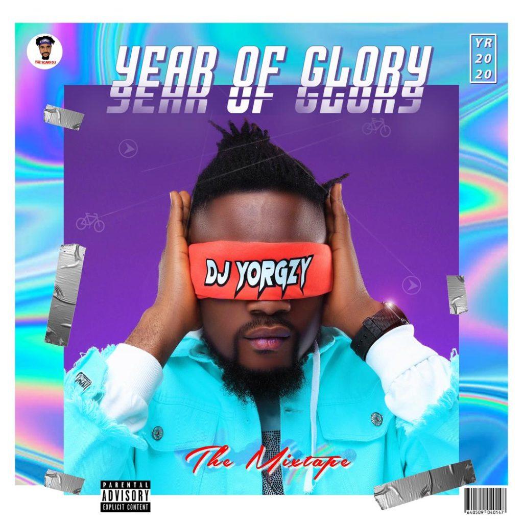 PHOTO 2020 01 01 15 31 25 1024x1024 - #Nigeria: Music: Dj Yorgzy - Year of Glory Mixtape