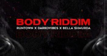 Runtown Body Riddim artwork585x585 351x185 - #Nigeria: Music: Runtown – Body Riddim ft. Darkovibes, Bella Shmurda