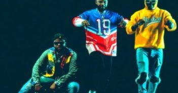 Skales Oliver Twist II art585x585 351x185 - #Nigeria: Video: Skales – Oliver Twist II (REMIX) ft. Falz, Harmonize