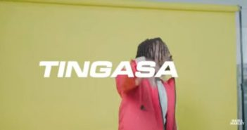Tingasa cover 1 351x185 - #Nigeria: Video: Naira Marley x C Blvck – Tingasa