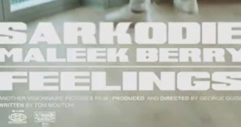 img 9046 1 351x185 - #Ghana: Video: Sarkodie Ft. Maleek Berry – Feelings