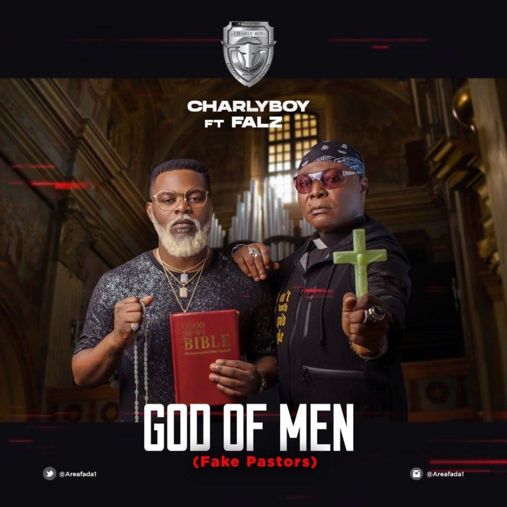 639cb81a 0663 4c67 95d9 a19fe84a2c45 1024x1024 - #Nigeria: Video: CharlyBoy Ft Falz – God of Men (Fake Pastors)