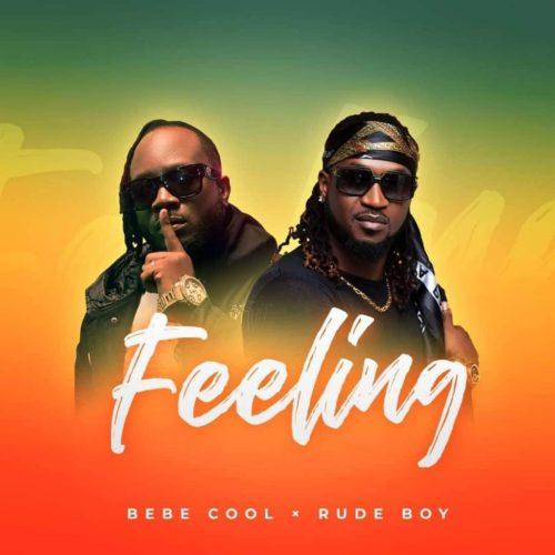 Bebe Cool Feeling artwork - #Uganda: Music: Bebe Cool x Rudeboy – Feeling