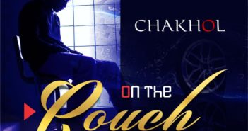 Chakhol – On The Couch art cover 351x185 - #Nigeria: Music: Chakhol – On The Couch @chakhol1