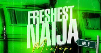IMG 20200216 WA0009 351x185 - #Nigeria: Music: Freshest Naija Mixtape - Dj Slam @djslamnaija101