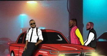 IVD 2 Seconds artwork 351x185 - #Nigeria: Music: IVD x Peruzzi x Davido – 2 Seconds