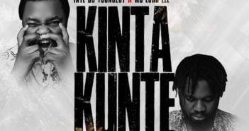 KKK 351x185 - #Nigeria: Music: Dj Youngest X MC LordEll - Kuntakinte Mixtape Season 2