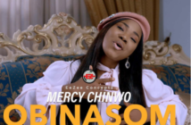 Mercy Chinwo Obinasom cover 214x140 - #Nigeria: Video: Mercy Chinwo – Obinasom (Dir By Avalon Okpe)