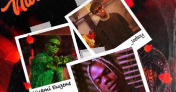PHOTO 2020 02 13 14 11 34 351x185 - #Nigeria: Video: CKay ft. Joeboy x Kuami Eugene – Love Nwantiti (Remix)