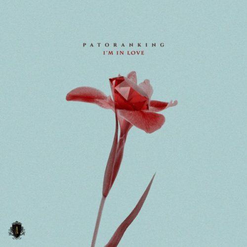 Patoranking Im In Love Artwork - #Nigeria: Music: Patoranking – I'm In Love