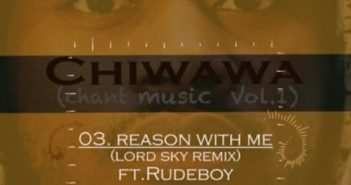 Reason For Me artwork 351x185 - #Nigeria: Music: Rudeboy x Lordsky – Reason With Me (Remix)