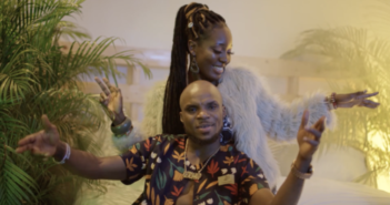 Screen Shot 2020 02 07 at 1.40.16 PM 351x185 - #Nigeria: Video: Ketchup – Sweet ft. Flavour (Dir By Stanz Visuals)