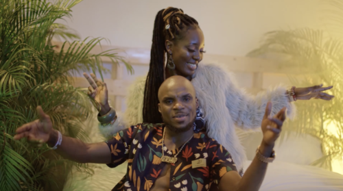 Screen Shot 2020 02 07 at 1.40.16 PM - #Nigeria: Video: Ketchup – Sweet ft. Flavour (Dir By Stanz Visuals)