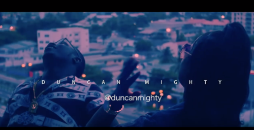 Screen Shot 2020 02 07 at 4.23.38 PM - #Nigeria: Video: Duncan Mighty – Ikebe Bisola