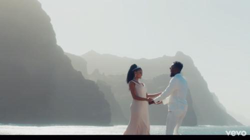 Screen Shot 2020 02 12 at 9.53.38 AM - #Nigeria: Video: Patoranking – I'm In Love