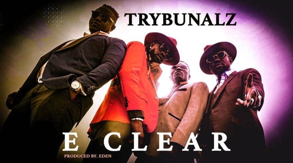 Screenshot 20200211 075722 1024x570 - #Nigeria: Music: Trybunalz - E Clear (Prod By Eden)