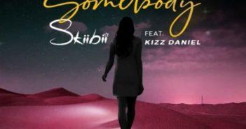 Skiibii Somebody artwork 585x585 1 351x185 - #Nigeria: Video: Skiibii – Somebody ft. Kizz Daniel (Dir By TG Omori)