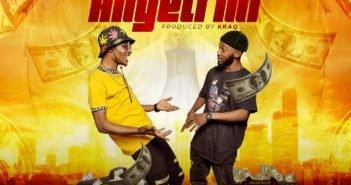 unnamed 14 351x185 - #Nigeria: Music: MrFash Tbever ft. Itezzie - Angeli (Prod. by kraq)