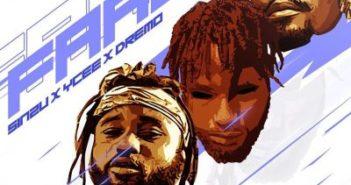 Dremo Faaji artwork 351x185 - #Nigeria: Music: Dremo x Sinzu x Ycee – Faaji